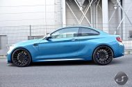 Chiptuning Hamann BMW M2 F87 Coupe 19 190x126 DS automobile & autowerke   Hamann BMW M2 F87 Coupe