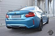 Chiptuning Hamann BMW M2 F87 Coupe 2 190x126 DS automobile & autowerke   Hamann BMW M2 F87 Coupe