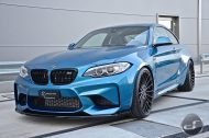 Chiptuning Hamann BMW M2 F87 Coupe 20 190x126 DS automobile & autowerke   Hamann BMW M2 F87 Coupe