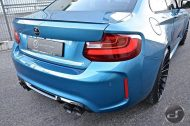 Chiptuning Hamann BMW M2 F87 Coupe 4 190x126 DS automobile & autowerke   Hamann BMW M2 F87 Coupe