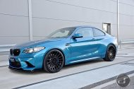 Chiptuning Hamann BMW M2 F87 Coupe 6 190x126 DS automobile & autowerke   Hamann BMW M2 F87 Coupe
