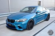 Chiptuning Hamann BMW M2 F87 Coupe 7 190x126 DS automobile & autowerke   Hamann BMW M2 F87 Coupe