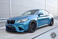 Chiptuning Hamann BMW M2 F87 Coupe 8 190x126 DS automobile & autowerke   Hamann BMW M2 F87 Coupe
