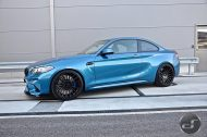 Chiptuning Hamann BMW M2 F87 Coupe 9 190x126 DS automobile & autowerke   Hamann BMW M2 F87 Coupe