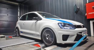 Chiptuning VW Polo 6R WRC 2.0 TFSI 1 310x165 Pseudo VW Golf R? Modsters Tuning VW Polo F 86 SABRE
