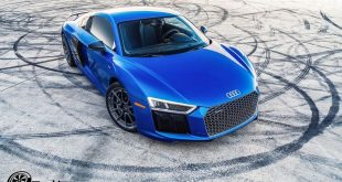 Dallas Bi Turbo Audi R8 V10 4S Plus Tuning 1 310x165 Heftig   Dallas Performance Audi R8 mit 800 PS am Rad
