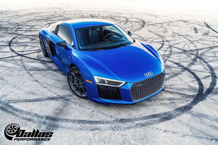 Dallas Bi Turbo Audi R8 V10 4S Plus Tuning 1 Ohne Worte   Dallas Performance Audi R8 mit 1.250PS am Rad