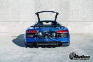 Dallas Bi Turbo Audi R8 V10 4S Plus Tuning 2 190x127 Ohne Worte   Dallas Performance Audi R8 mit 1.250PS am Rad