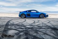 Dallas Bi Turbo Audi R8 V10 4S Plus Tuning 4 190x127 Ohne Worte   Dallas Performance Audi R8 mit 1.250PS am Rad