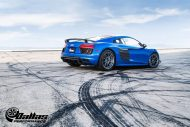 Dallas Bi Turbo Audi R8 V10 4S Plus Tuning 5 190x127 Ohne Worte   Dallas Performance Audi R8 mit 1.250PS am Rad