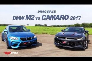 dragrace-chevrolet-camaro-ss-vs-bmw-m2-f87