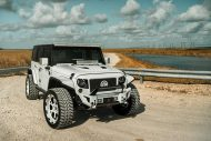 Forgiato MASSA T MC Customs Jeep Wrangler Unlimited Tuning 10 190x127 Forgiato MASSA T Alu's am MC Customs Monster Wrangler