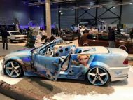 Frozen BMW E46 Widebody Die Eisk%C3%B6nigin 4 190x143 Frozen Themed BMW E46 Cabrio (Die Eiskönigin) + Video!