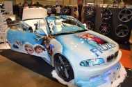 Frozen BMW E46 Widebody Die Eisk%C3%B6nigin 8 190x126 Frozen Themed BMW E46 Cabrio (Die Eiskönigin) + Video!