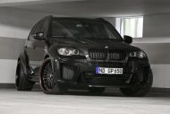 G Power BMW X5M E70 TYPHOON Bodykit Tuning 1 190x127 Fotostory: G Power BMW X5M E70 mit TYPHOON Bodykit