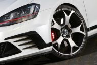 Golf VII GTI Clubsport Tuning 2016 BB 1 190x127 VW Golf VII GTI Clubsport / S mit 480PS von B&B Automobiltechnik
