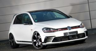Golf VII GTI Clubsport Tuning 2016 BB 3 310x165 310PS & 465NM im B&B Mini Cabrio John Cooper Works JCW