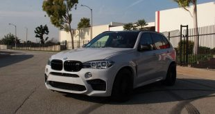 Grey Folierung BMW X5M F85 Tuning 6 310x165 Fett   Darwinpro Widebody Kit am Mercedes C63s AMG