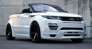 Hamann Widebody Range Rover Evoque Vossen CG 201 1 310x165 cartech.ch puscht den Ford Focus RS auf 420PS & 590NM