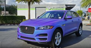 Jaguar F PACE 3M 1080 Electric Wave Design Folierung Tuning 5 310x165 Jaguar F PACE im 3M 1080 Electric Wave Design by MetroWrapz