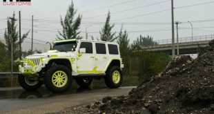 Jeep Wrangler Tuning MC Customs Offroad 1 310x165 Forgiato MASSA T Alu's am MC Customs Monster Wrangler