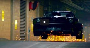 Ken Block in London – Action im Hoonicorn Mustang RTR 310x165 Video: Ken Block in London – Action im Hoonicorn Mustang RTR