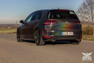 Kinetic Dragonfly Black VW Golf MK7 GTD Tuning 11 190x127 Kinetic Dragonfly Black am VW Golf MK7 GTD