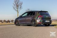 Kinetic Dragonfly Black VW Golf MK7 GTD Tuning 2 190x127 Kinetic Dragonfly Black am VW Golf MK7 GTD