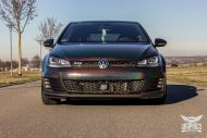 Kinetic Dragonfly Black VW Golf MK7 GTD Tuning 4 190x127 Kinetic Dragonfly Black am VW Golf MK7 GTD
