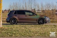 Kinetic Dragonfly Black VW Golf MK7 GTD Tuning 6 190x127 Kinetic Dragonfly Black am VW Golf MK7 GTD