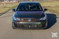 Kinetic Dragonfly Black VW Golf MK7 GTD Tuning 7 190x127 Kinetic Dragonfly Black am VW Golf MK7 GTD