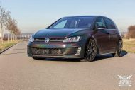 Kinetic Dragonfly Black VW Golf MK7 GTD Tuning 8 190x127 Kinetic Dragonfly Black am VW Golf MK7 GTD