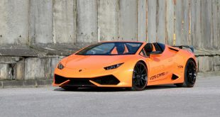 Lamborghini Huracan Spyder VOS Cars Tuning LP610 4 10 310x165 VOS Performance BMW M2 F87 Coupe mit 430 PS & 560 NM