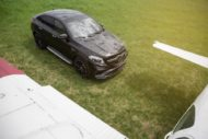 Larte C292 Mercedes AMG GLE 63 S Coup%C3%A9 Tuning 3 190x127 Mercedes Benz GLE SUV mit Larte Design 20th. Bodykit