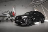 Larte C292 Mercedes AMG GLE 63 S Coup%C3%A9 Tuning 4 190x127 Mercedes Benz GLE SUV mit Larte Design 20th. Bodykit