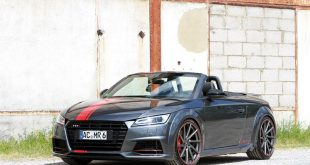 MR Racing Audi TTS 8S Chiptuning KW Brock 6 310x165 MR Racing Audi TTS mit 382PS & 485NM Drehmoment