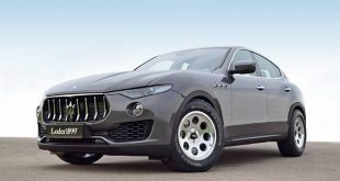 Maserati Levante Loder1899 Tuning 4 310x165 Mächtig   20 Zöller & massives Lift Kit am Toyota Fortuner