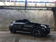 Mercedes Benz GLE63s AMG C292 Zito ZS05 Tuning 2 190x143 Mercedes Benz GLE63s AMG auf Zito Wheels ZS05 Alu's