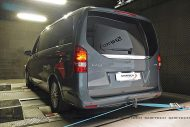 Mercedes Benz V220 CDI Chiptuning W447 10 190x127 Mercedes Benz V220 CDI mit Chiptuning by Shiftech
