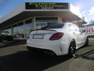 Mercedes C63 AMG W205 Chiptuning Wetterauer Brabus Vossen 2 190x143 Mercedes AMG C63 mit 622PS by Extreme Customs Germany