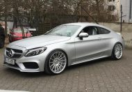 Moshammer Manufaktur Widebody Mercedes C205 Coupe Tuning W205 3 190x132 Moshammer Manufaktur   Widebody Mercedes C205 Coupe