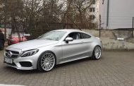 Moshammer Manufaktur Widebody Mercedes C205 Coupe Tuning W205 5 190x122 Moshammer Manufaktur   Widebody Mercedes C205 Coupe