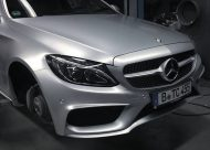 Moshammer Manufaktur Widebody Mercedes C205 Coupe Tuning W205 6 190x136 Moshammer Manufaktur   Widebody Mercedes C205 Coupe
