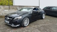 Moshammer Manufaktur Widebody Mercedes C205 Coupe Tuning W205 9 190x107 Moshammer Manufaktur   Widebody Mercedes C205 Coupe