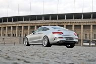 Moshammer Tuning Widebody Mercedes C205 Coupe 10 190x127 Moshammer Manufaktur   Widebody Mercedes C205 Coupe