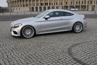 Moshammer Tuning Widebody Mercedes C205 Coupe 14 190x127 Moshammer Manufaktur   Widebody Mercedes C205 Coupe