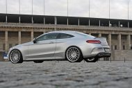 Moshammer Tuning Widebody Mercedes C205 Coupe 15 190x127 Moshammer Manufaktur   Widebody Mercedes C205 Coupe
