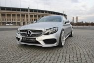 Moshammer Tuning Widebody Mercedes C205 Coupe 16 190x127 Moshammer Manufaktur   Widebody Mercedes C205 Coupe