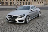Moshammer Tuning Widebody Mercedes C205 Coupe 17 190x127 Moshammer Manufaktur   Widebody Mercedes C205 Coupe
