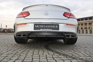 Moshammer Tuning Widebody Mercedes C205 Coupe 19 190x127 Moshammer Manufaktur   Widebody Mercedes C205 Coupe